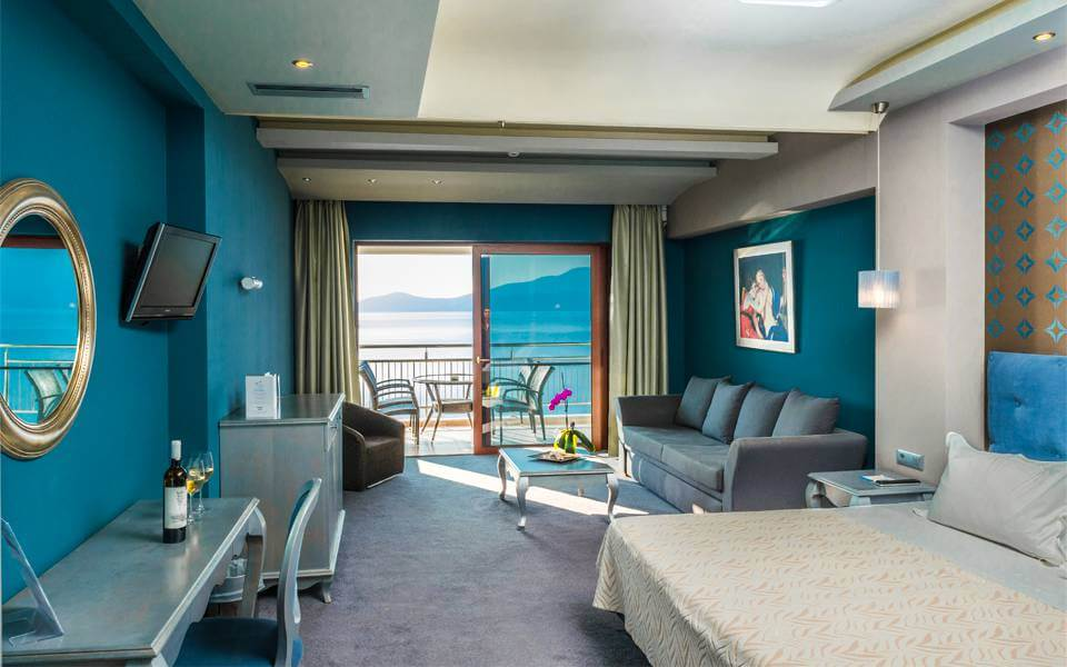 Sea View Superior Suites