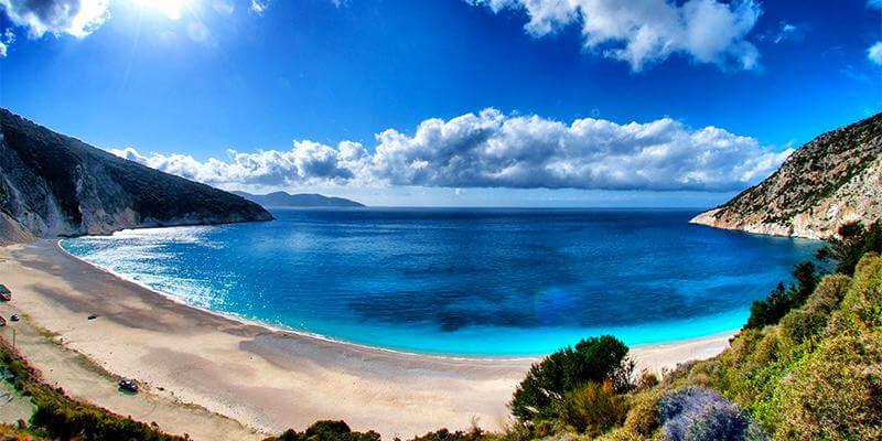15 reasons why your next holiday should be to the Greek island of Kefalonia