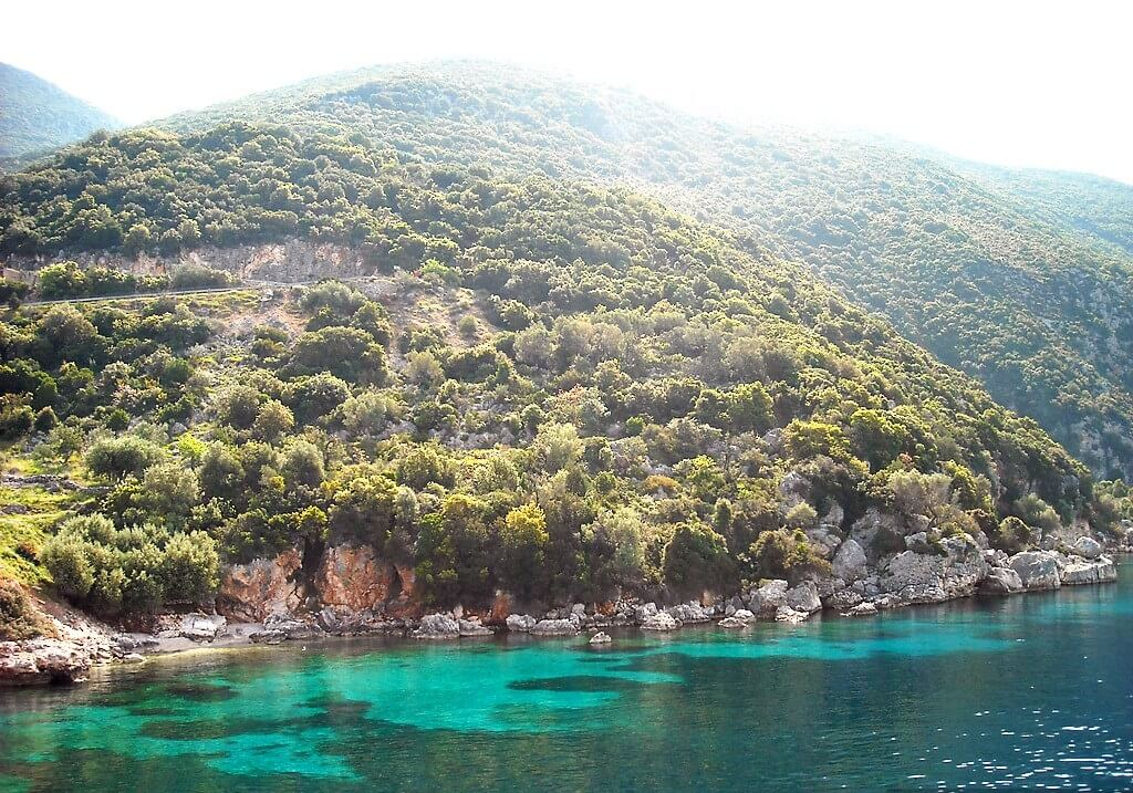 Kefalonia - Picturesque Vilagges