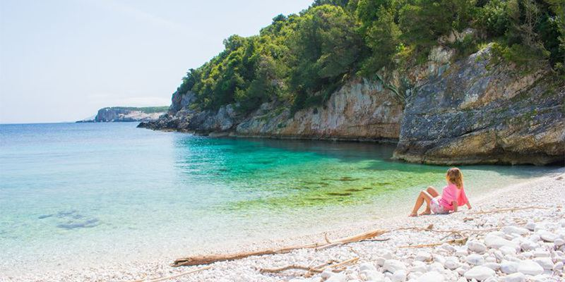 Fourteen tips for Relaxing Kefalonia holidays