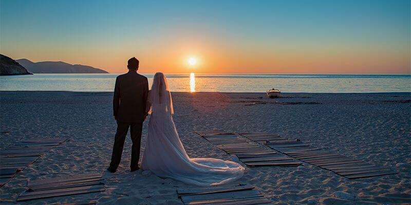 8 Reasons to Get Married in Kefalonia, Greece