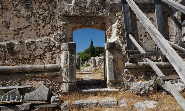 Kefalonia - The Homeric island of culture and history