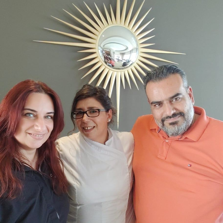 Hotel Odyssey - Chef Gaspari