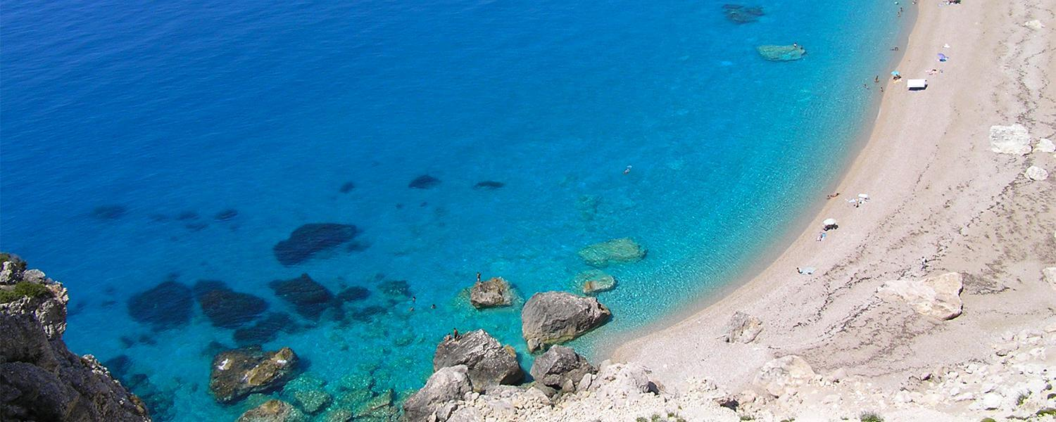 Kefalonia: The Perfect Break